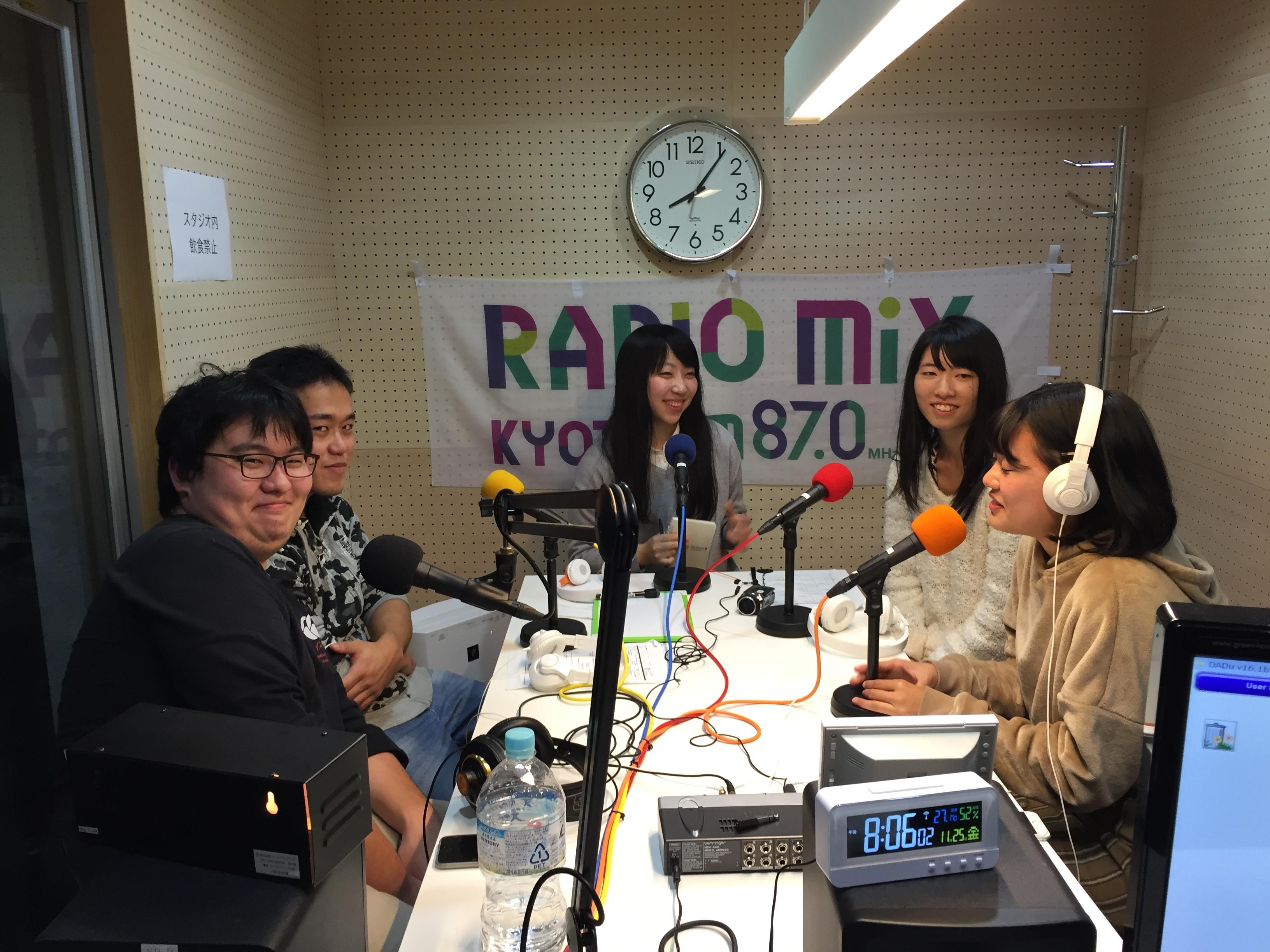 ぶつ☆ラジ!2016-11-11 OA - Rad...